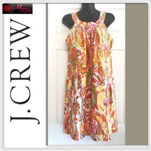 100% Cotton J. Crew Sun Dress